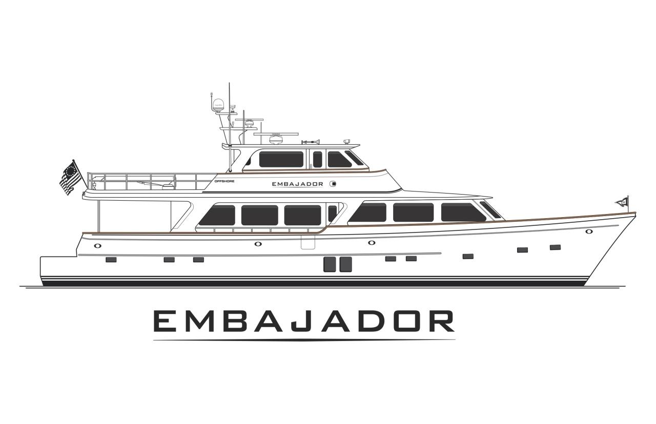 About Embajador