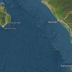 Mag Bay To Puerto Vallarta