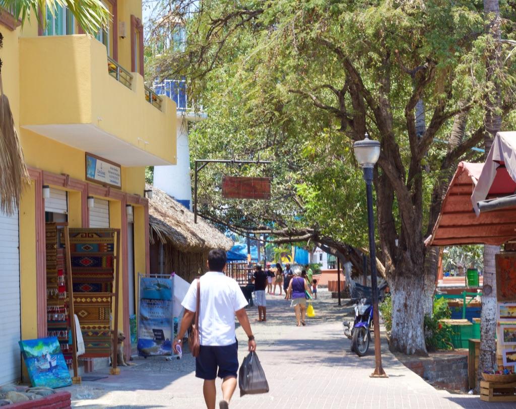 Zihuatanejo/Ixtapa